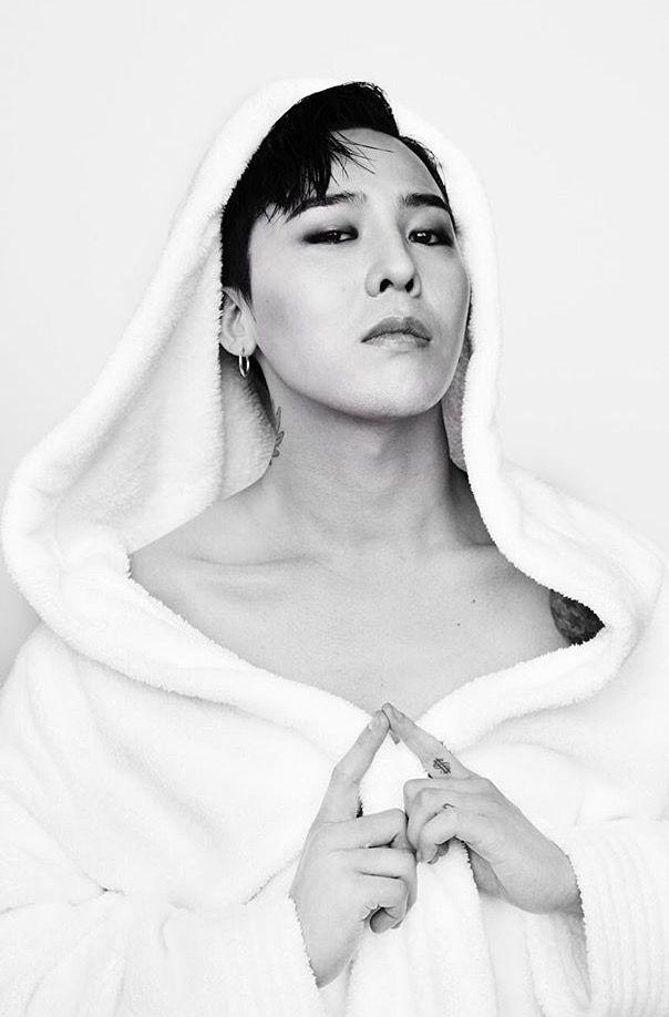 G-Dragon no.117