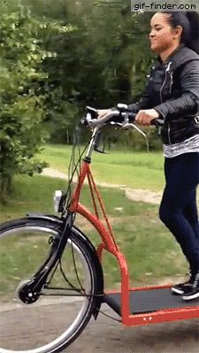 Lopifit Walking Bike | Gif Finder – Find and Share funny animated gifs