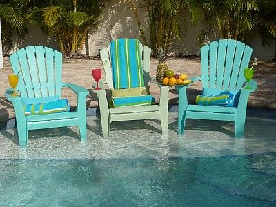 Holmes Beach House Rental: Anna Maria's Mermaid Key West Style House, Pool With Tiki Hut, Near The Beach | HomeAway