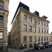 Hanover House - Kraus Schönberg - Leeds - UK