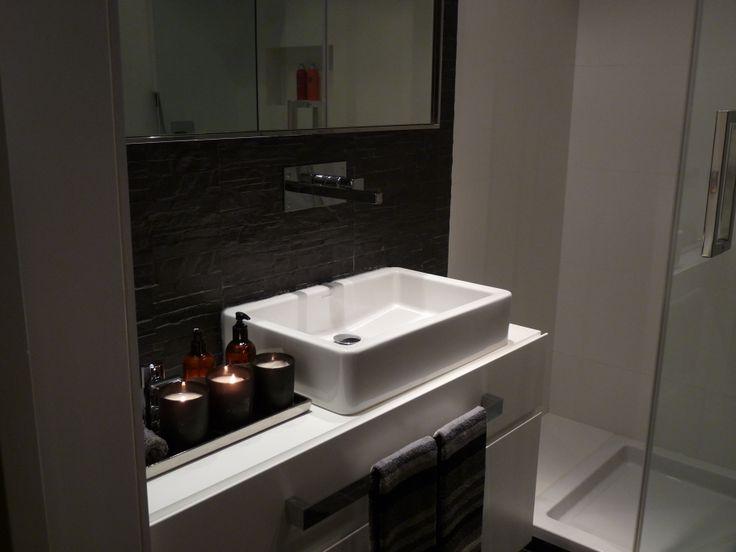 Casa de Banho  - Depois Bathroom - After