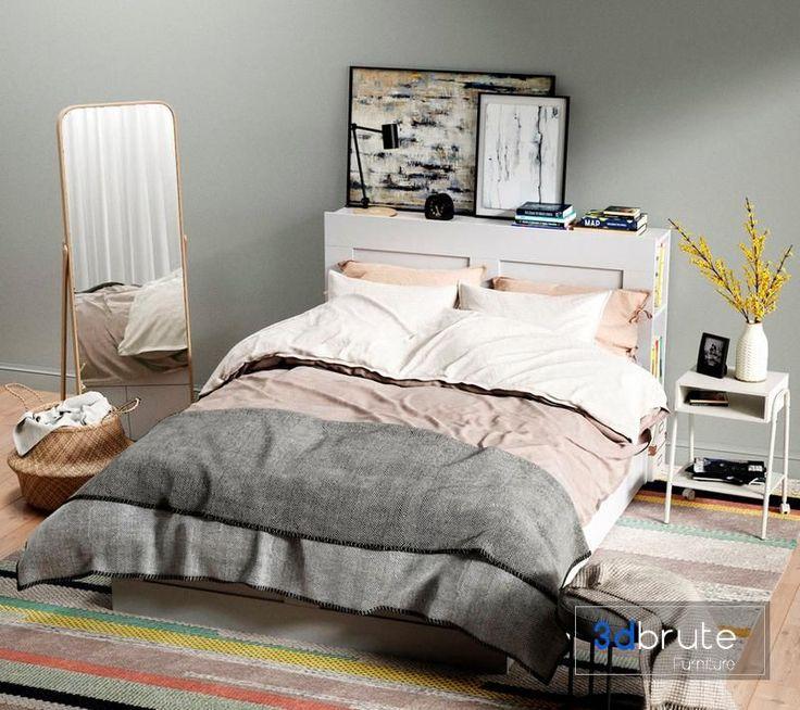 Ikea Brimnes Bett Erfahrung
