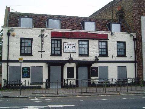The Greyhound Pub, Eltham High St