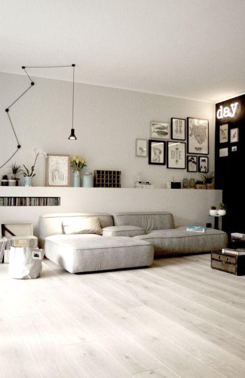 The Design Walker • Nice living