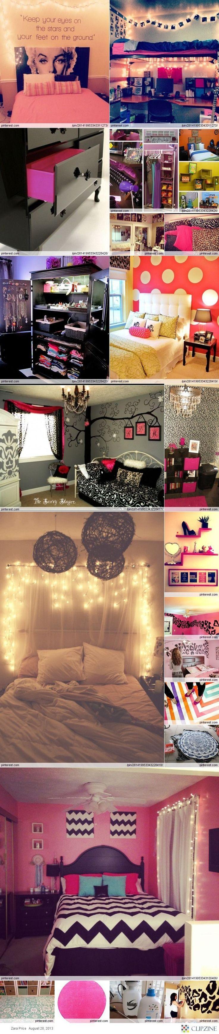 My new room ideas