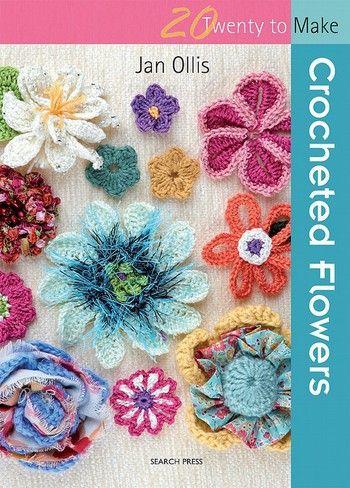 188 best Häkeln - Blumen images on Pinterest | Irisch häkeln ...