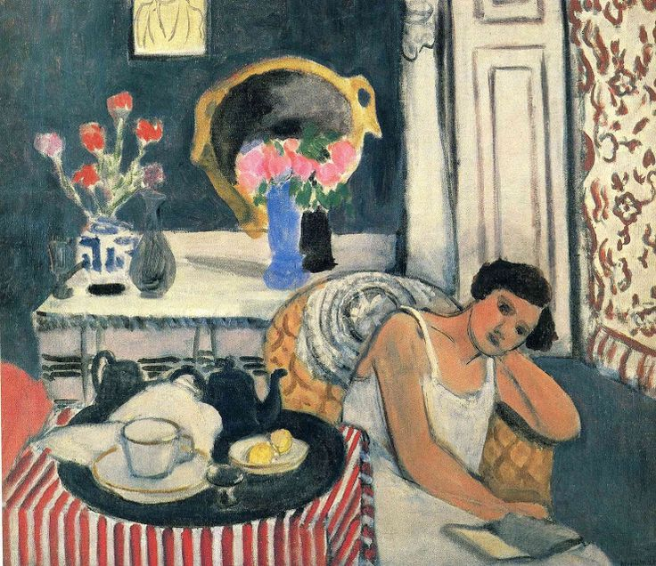 Foto en Henri Matisse - Google Fotos