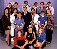 Shortland Street - TV show, New Zealand
