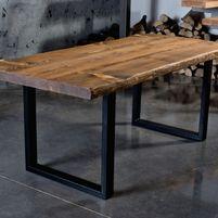 Stół industrialny, loft, stoły - Meble Industrialne - Sklep internetowy FHU Łaciak
