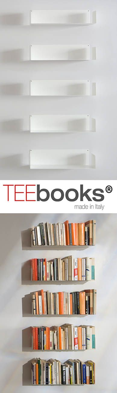 1000 ideas about floating books on pinterest sapien How to make an invisible bookshelf
