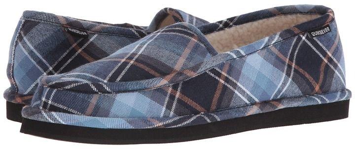 Quiksilver Surf Check '15 Men's Slip on Shoes