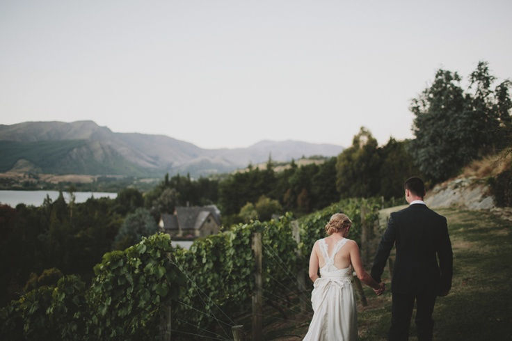 Queenstown Wedding Styled by One Fine Day www.onefinedaystyle.co.nz  Photography by Fiona Andersen www.fionaandersenphotography.com