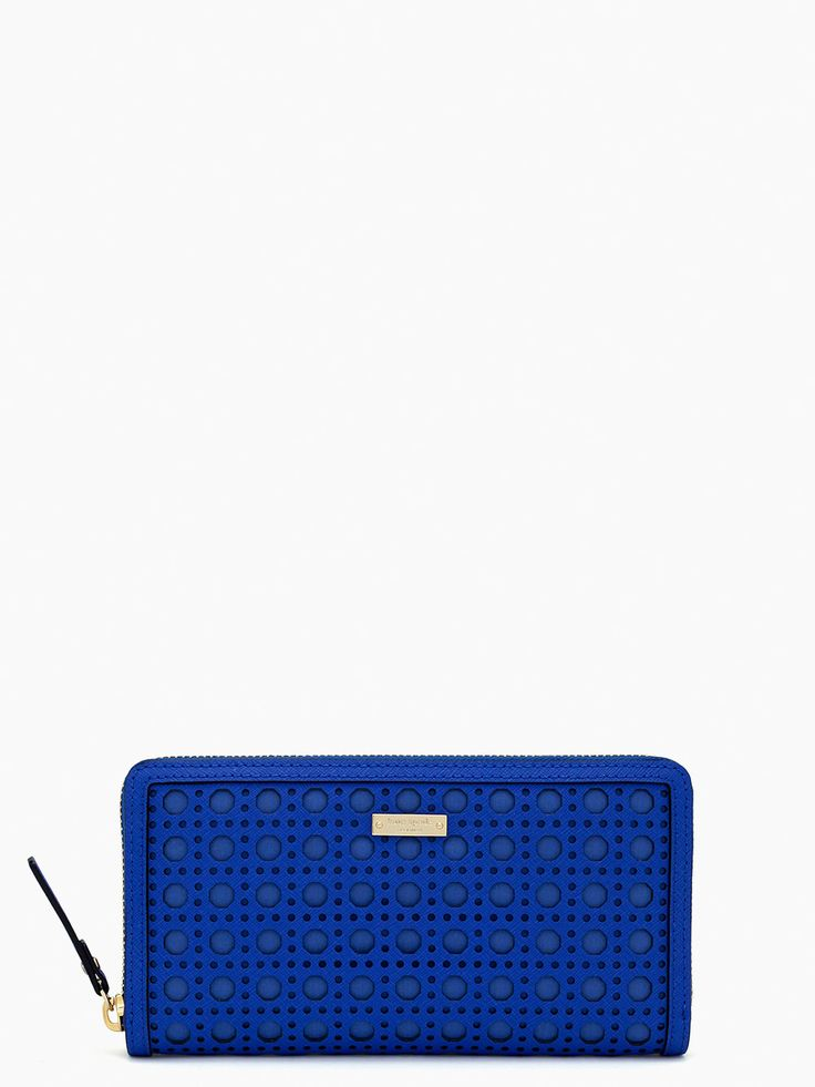 kate spade new york / cedar street perforated lacey