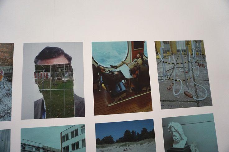 Andrejs Strokins at #FoamTalentLondon #Exhibition Beaconsfield Gallery Vauxhall #Londo #Photography #Fotografía #Arte #Art #ConteporaryArt #ArteContemporáneo #Arterecord 2017 https://twitter.com/arterecord
