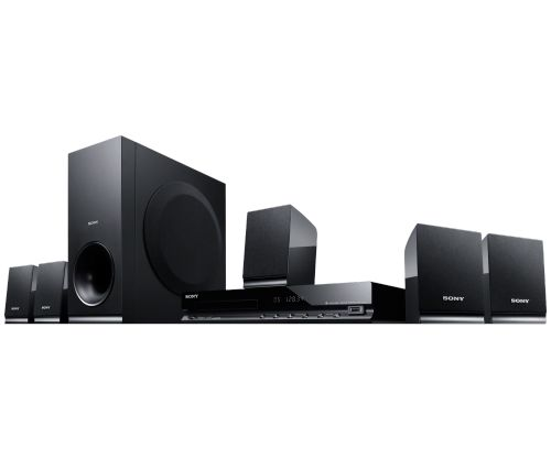 DVD Home Theater System, 27-DAVTZ140, , Main View, V500 Main View V500