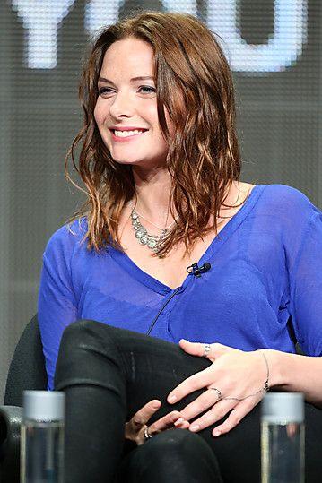 'The White Queen' Finale Is Just the Start for Star Rebecca Ferguson - Speakeasy - WSJ