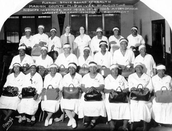 midwifery in early america Early american midwives usually learned their craft through apprenticeship and  tradition they were not educated about scientific advances in fighting infection.