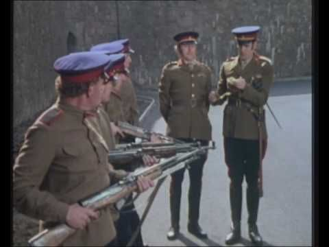 Monty Python - Execution in Russia (funny sketch!)