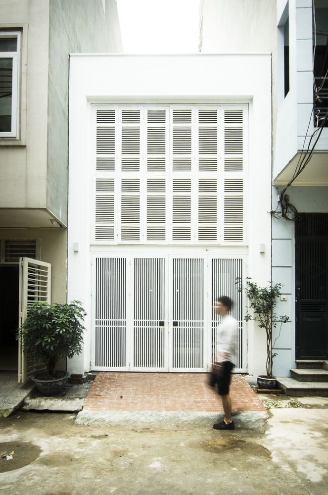 Gallery of A's House Project / Global Architects & Associates - 12