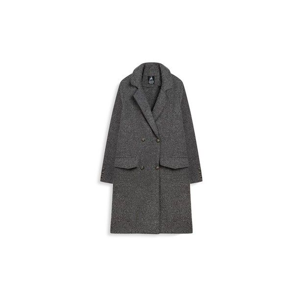 Primark - Coats & Jackets ❤ liked on Polyvore featuring outerwear and jackets