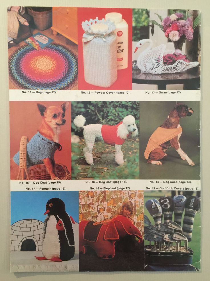 Patons knitting pattern book Bazaar Time - No.C.37 - 1970s by weseatree on Etsy