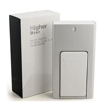 Higher Dior By Christian Dior For Men EDT 3.4 Oz