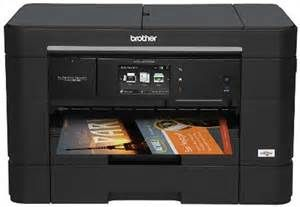 Search Brother inkjet printer review. Views 6837.
