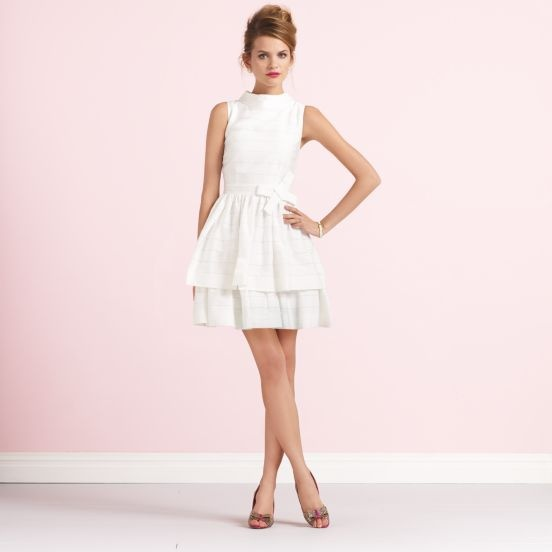 I love this dress, but it's so ridiculously expensive! Waiting for it to go on sale.............