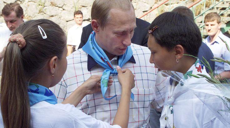 Путин выбирает молодежь   Когда и где Путин объявит о своем решении идти на новый срок   26.09.2017, 10:24   https://www.gazeta.ru/politics/2017/09/13_a_10886948.shtml