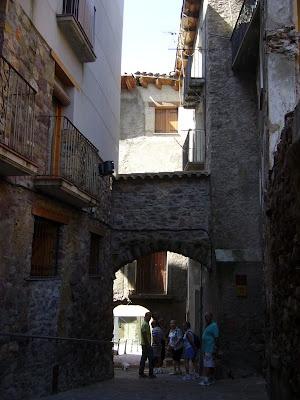 La Loc@: Ribagorza. Pont de Suert-Puente de M.-Montañana, 20/8/2011