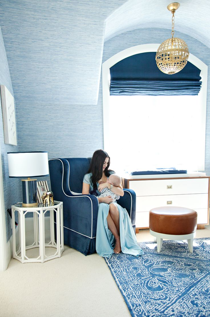 421 best Blue Nursery images on Pinterest | Project nursery ...