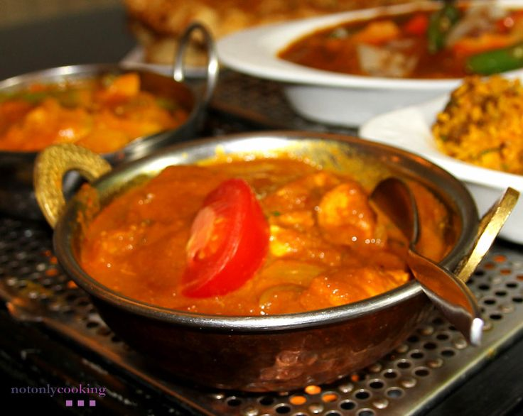 Indian restaurant Curry's rotterdam
