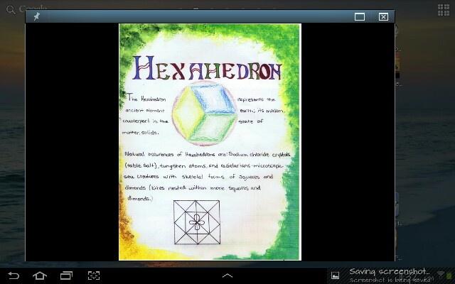 8th grade geometry