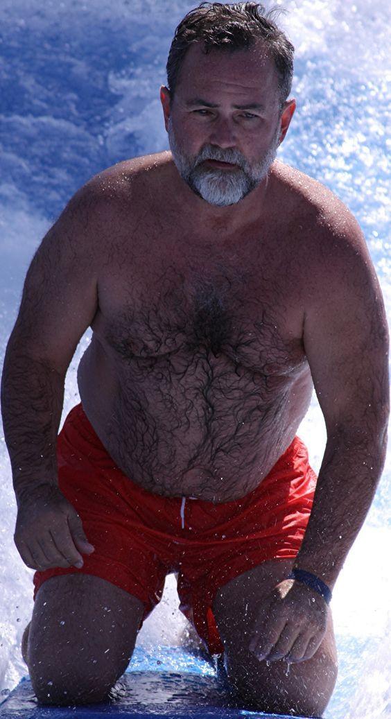 мужик с большой шишкой - 4
