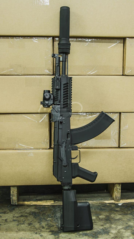 Eye candy: Airsoft GI Extreme Custom Armoury PMC 104 AEG Airsoft Gun. #airsoft #PMC #gun #rifle #AEG