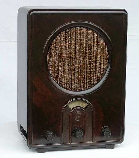 50 Best Images About 1920s Radio On Pinterest