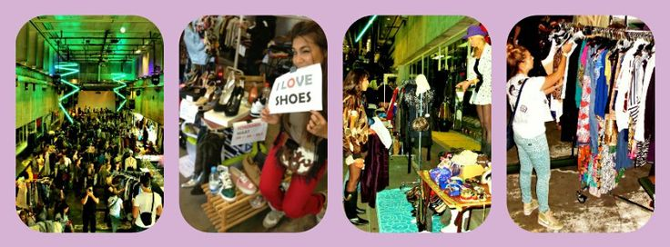 C4C AFFORDABLE VINTAGE FAIR AMSTERDAM