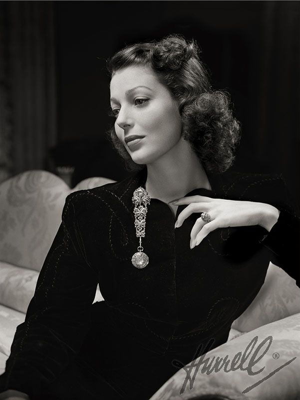 Masters of Photography: George Hurrell