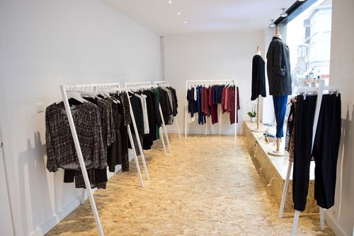 Sundae staat voor leuke en jeugdige kledij uit de Parijse mode. Onze stijl omschrijven we als 'urban chic'.