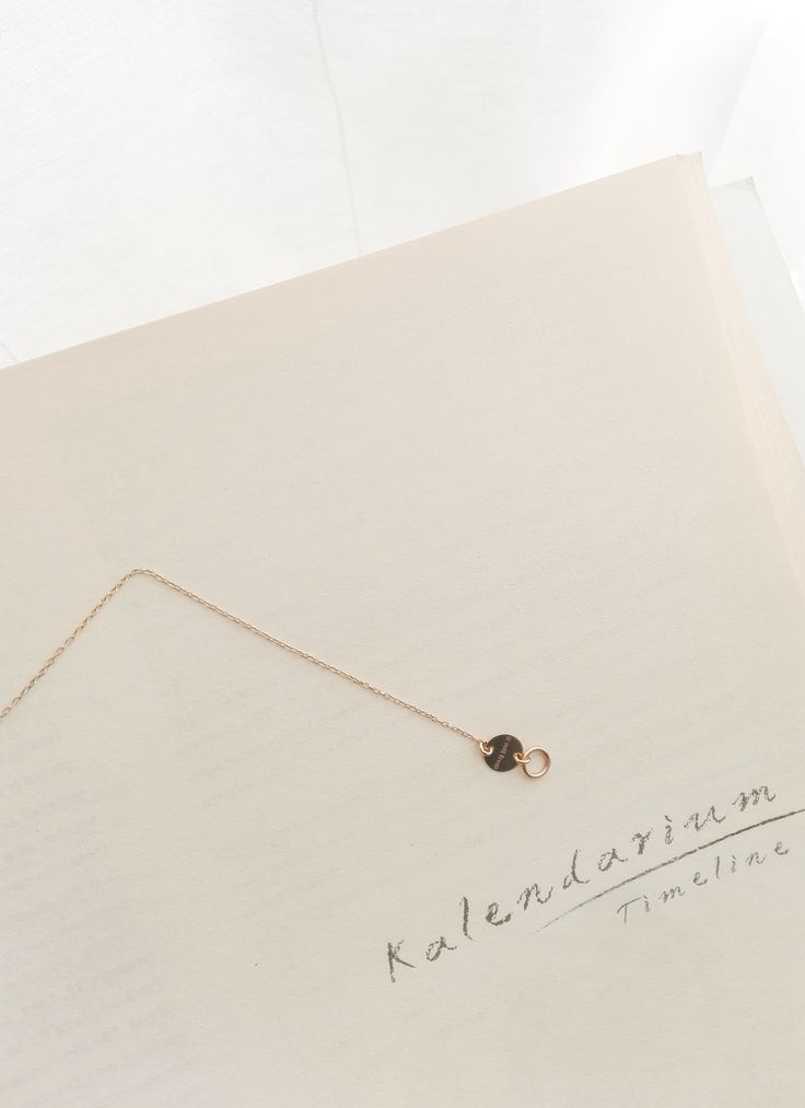 #instagram #jewellery #details #gold #necklace #rettfrem