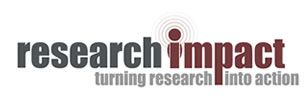 Knowledge Mobilization - ResearchImpact - home
