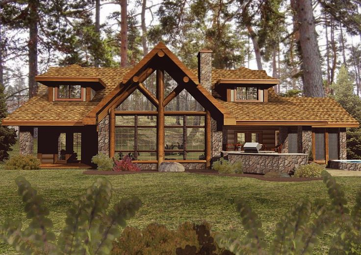 Wisconsin Log Homes Amber Ridge Floorplans Log Cabin Homes With Satterwhite Log  Homes Utah
