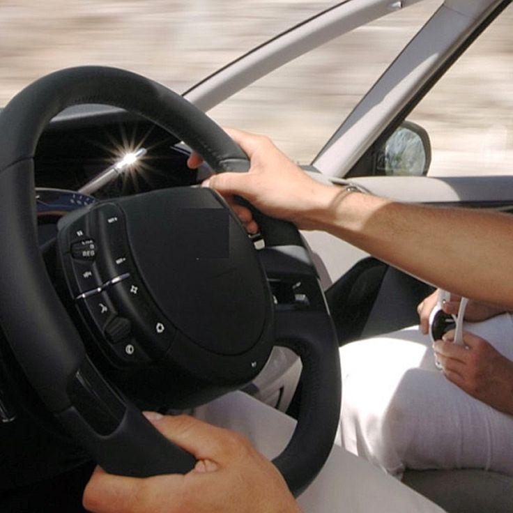 enjoymarket: Το τιμόνι του αυτοκινήτου μας είναι 10 φορές πιο β...