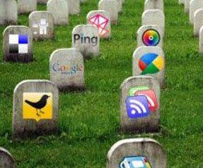 Google'ın kapattığı tüm hizmetler!