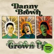 Grown Up -- Danny Brown