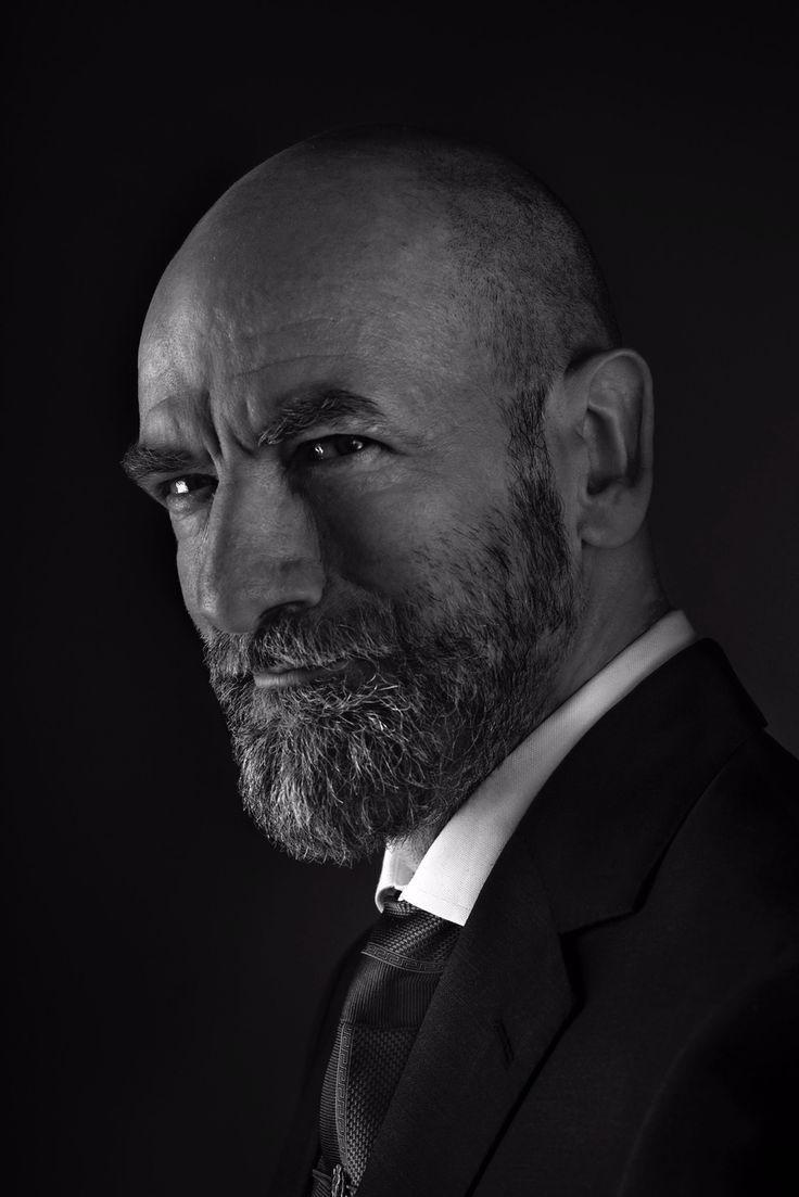 Thankyou Pari Dukovic for a great photo session! #SOK #saintofsuits suit by @Thom_Sweeney @paridukovic from Graham McTavish Twitter Account
