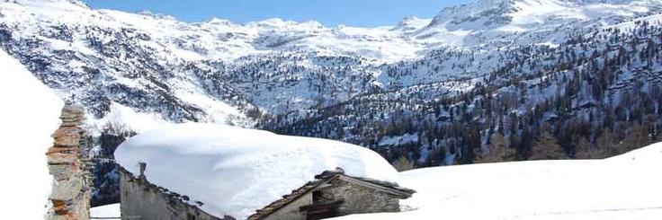 Chalet One a luxury, catered ski chalet in Sainte Foy France