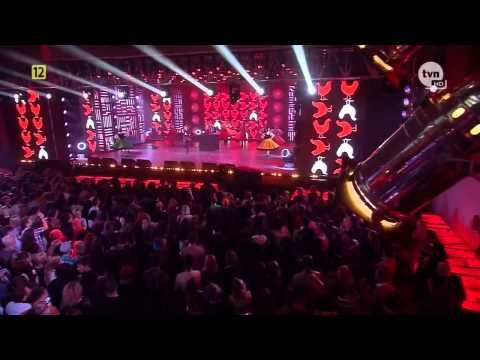 Eurovision 2014 - Poland (Donatan & Cleo - My Slowianie) - YouTube