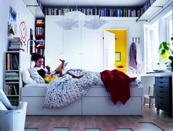 hemnes bed instructions pdf