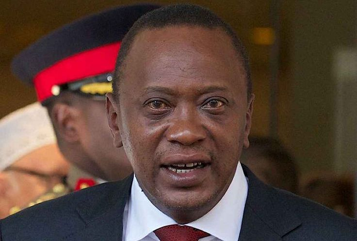 """Top News: """"KENYA POLITICS: Kenyatta Vows to Use 'Deadly Force' to Destroy Islamist Militants"""" - https://i0.wp.com/politicoscope.com/wp-content/uploads/2016/06/Uhuru-Kenyatta-Kenya-News-in-Politics-Headline.jpg?fit=1200%2C811 - """"We shall bury them. Fire must be met with fire,"""" Kenya President Uhuru Kenyatta said at a campaign rally, according to his press service.  on Politics - http://politicoscope.com/2017/07/17/kenya-politics-kenyatta-vows-to-use-deadly-force-to-destroy-isl"""